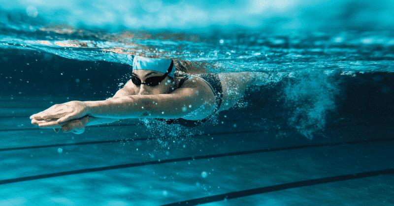 Plávanie: Najprirodzenejšia cesta k zdraviu a vitalite!